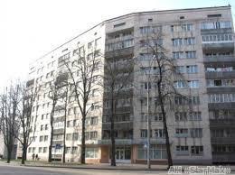 Продам квартиру Киев, Суворова ул.