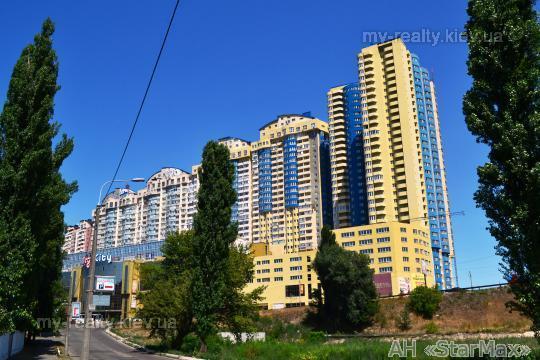 Фото - Продам квартиру Киев, Харьковское шоссе