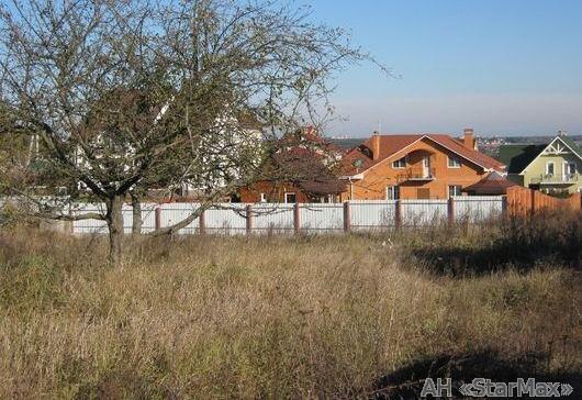 Фото - Продам участок под застройку частного дома Гореничи, Центральная ул.