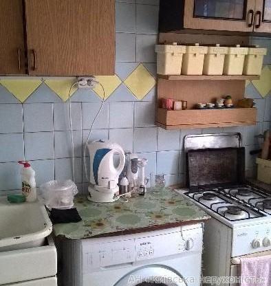 Продам квартиру Киев, Ольжича ул. 2
