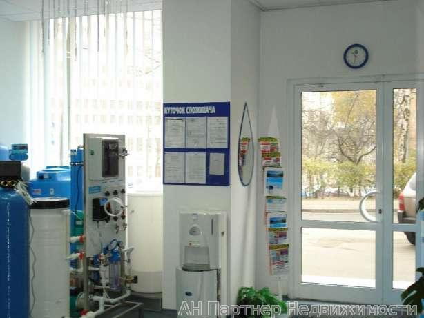 Продам офис в офисном центре Киев, Чигорина ул. 3