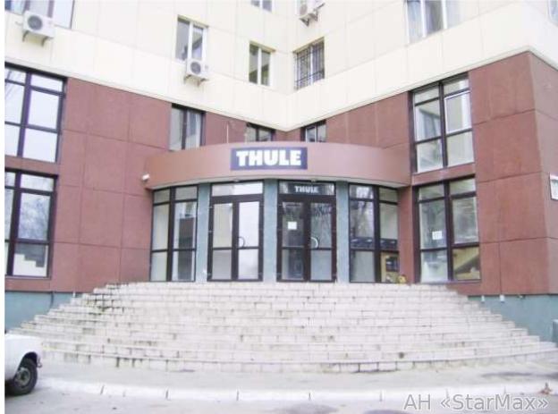 Продам офис в многоквартирном доме Киев, Кольцова бул. 5