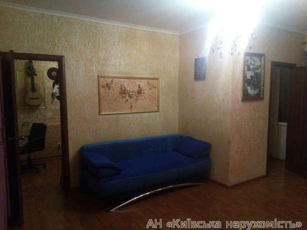 Фото 4 - Продам квартиру Киев, Шполянская ул.