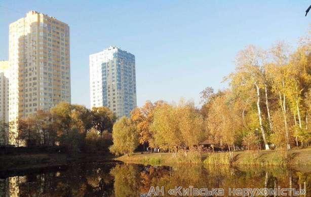 Фото - Продам квартиру Киев, Навои Алишера пр-т
