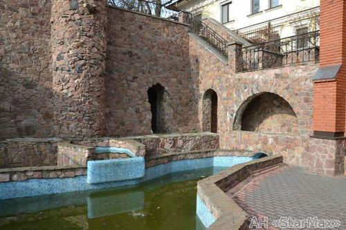 Продам дом Киев, Седовцев ул.