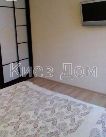 Сдам квартиру Киев, Навои Алишера пр-т