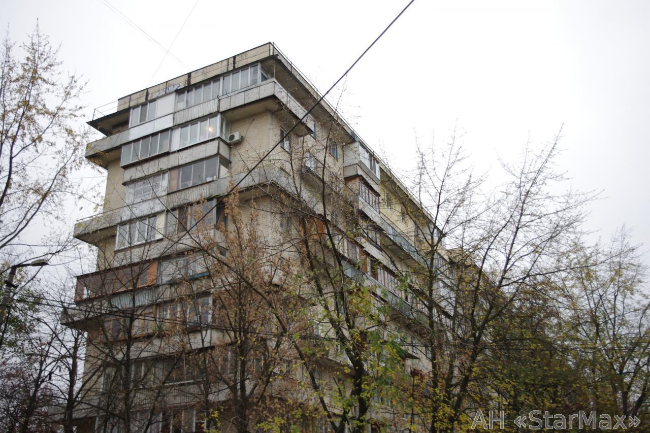 Фото 4 - Продам квартиру Киев, Тимошенко Маршала ул.