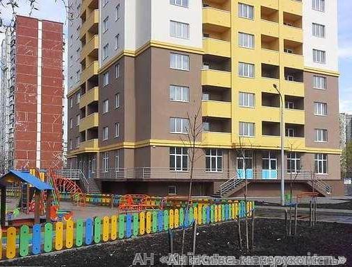Фото 3 - Продам квартиру Киев, Булгакова ул.