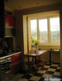 Продам квартиру Киев, Ветрянные горы ул. 2