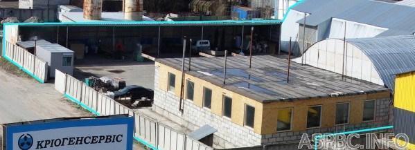 Продам промышленный комплекс Вишневое, Киевская ул.