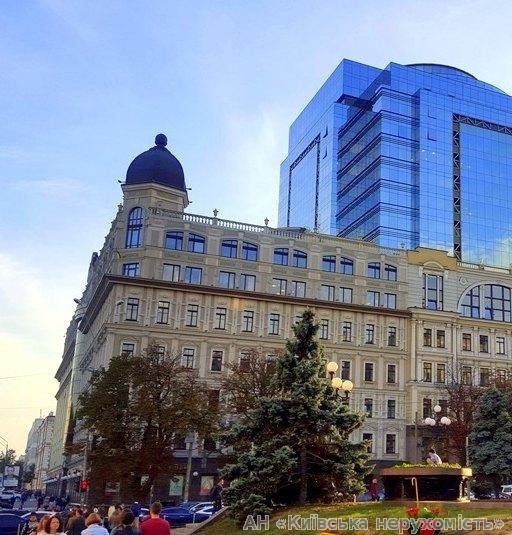Сдам офис в офисном центре Киев, Хмельницкого Богдана ул.