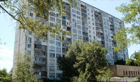 Продам квартиру Киев, Энтузиастов ул. 5