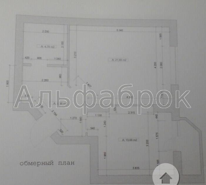 Продам квартиру Киев, Мишуги Александра ул. 2