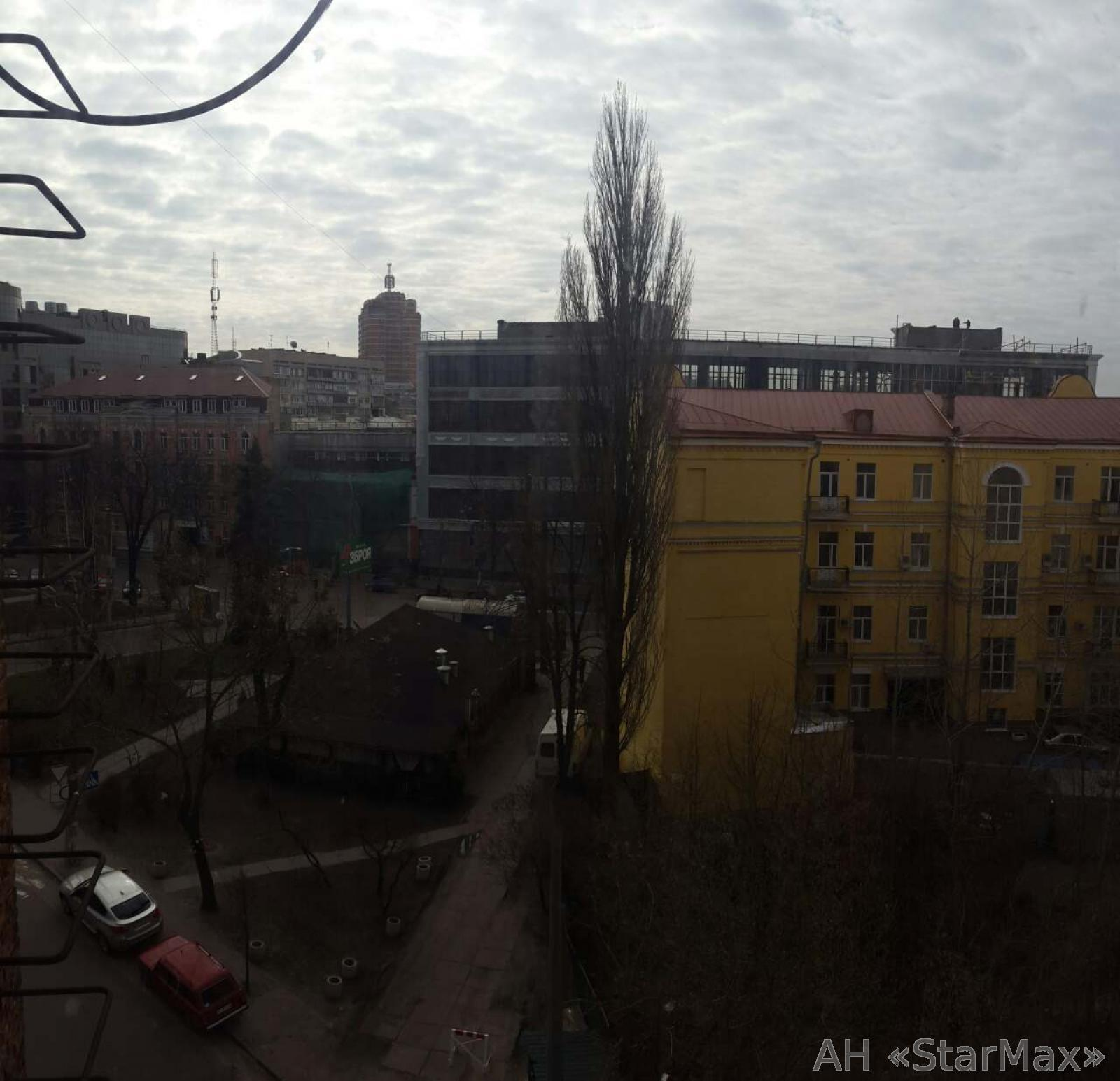 Продам квартиру Киев, Кудрявская ул. 3