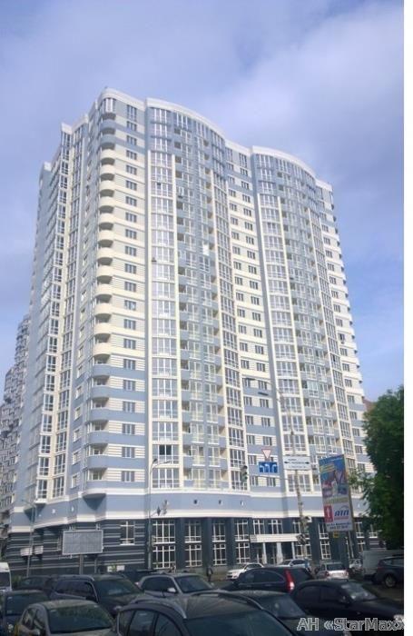 Продам квартиру Киев, Малевича Казимира ул.