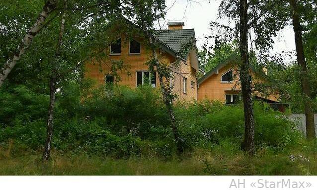 Продам дом Киев, Новороссийская ул. 4