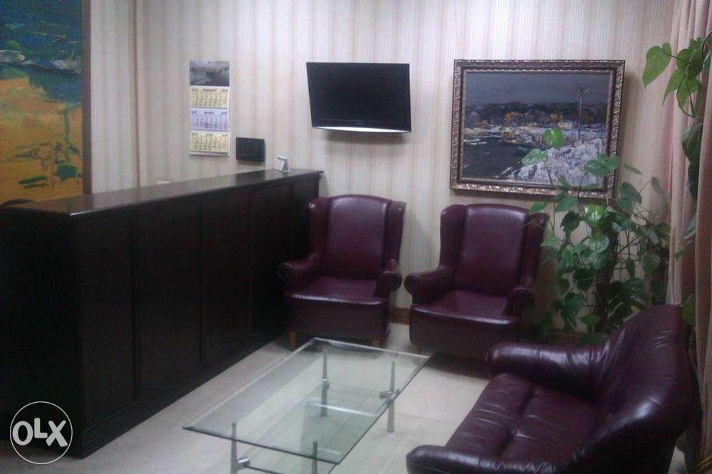 Продам офисное здание Киев, Саксаганского ул. 4