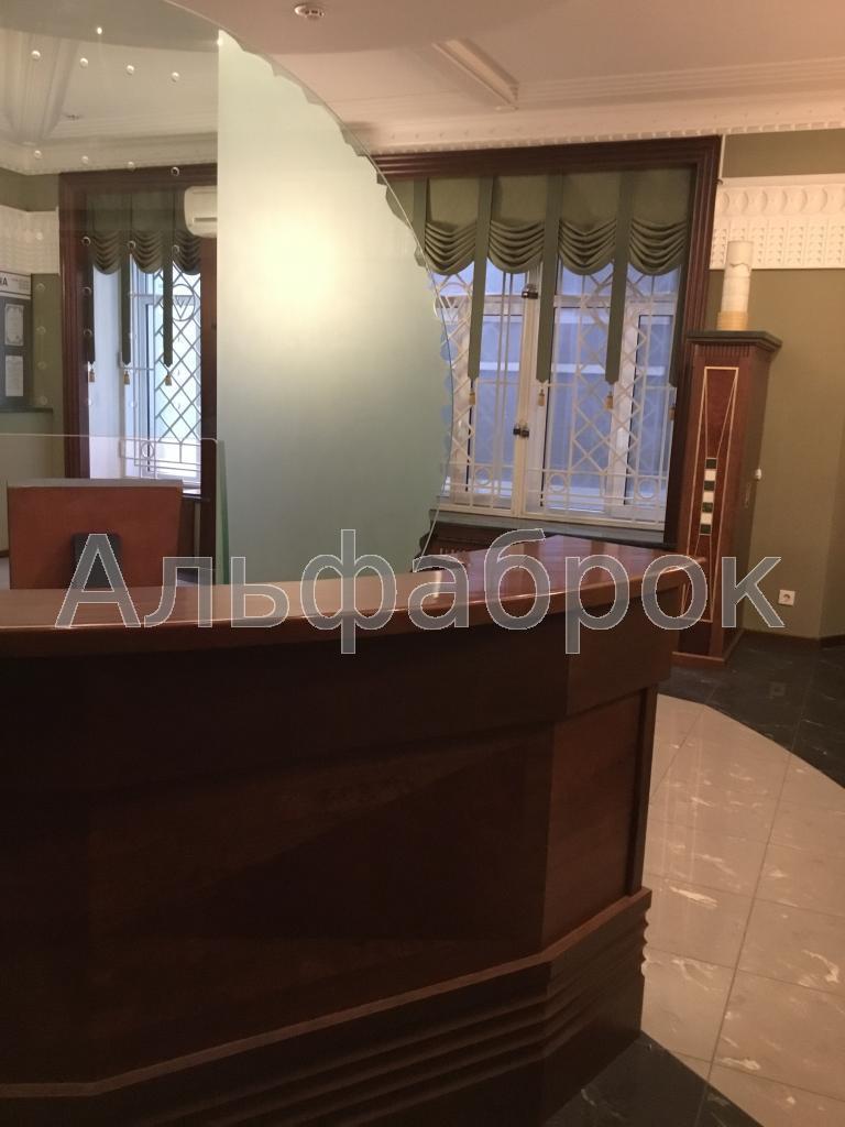 Продам офисное помещение Киев, Ярославов Вал ул.
