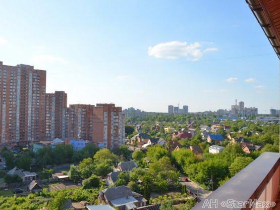 Продам квартиру Киев, Уборевича Командарма ул. 5