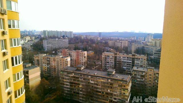 Продам квартиру Киев, Трутенко Онуфрия ул. 5
