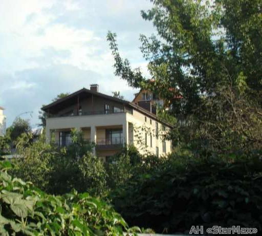 Продам дом Киев, Локомативная ул. 4