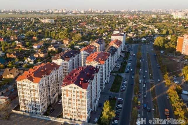 Продам квартиру Киев, Луценко Дмитрия ул. 4