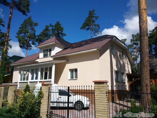 Фото - Продам дом Ирпень, Пушкинская ул.