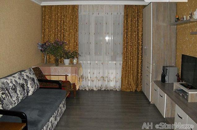 Продам квартиру Киев, Бориславская ул. 2