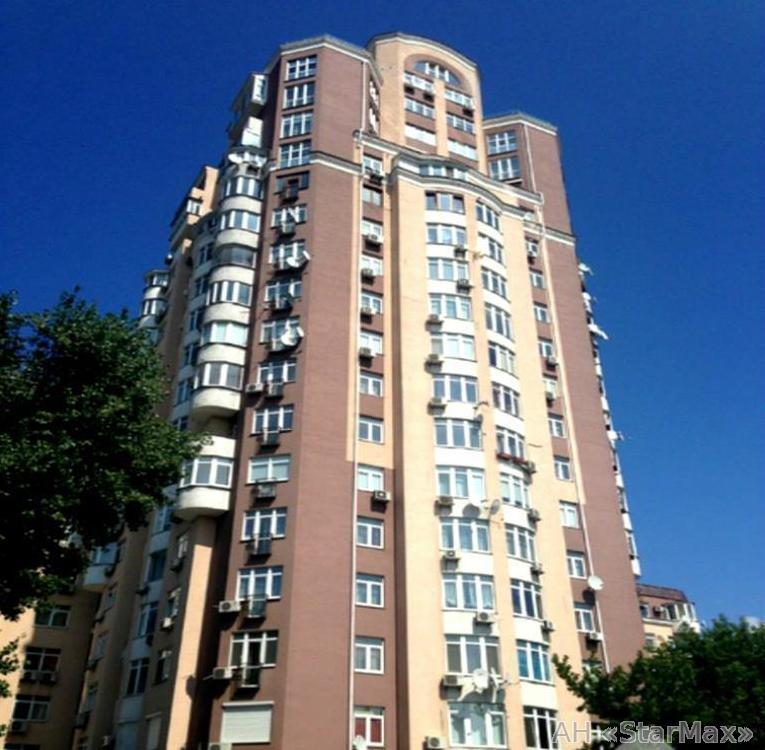 Фото 3 - Продам квартиру Киев, Кудрявский спуск