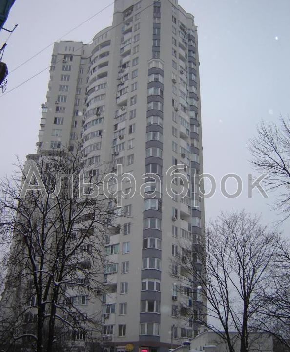 Продам офис в многоквартирном доме Киев, Жукова Маршала ул.