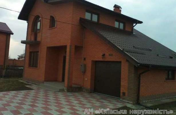 Продам дом Борисполь, Котляревского ул. 2