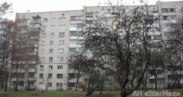 Фото 2 - Продам квартиру Киев, Антонова Авиаконструктора ул.