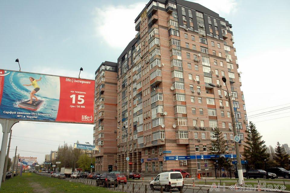 Продам квартиру Киев, Народного Ополчения ул. 2