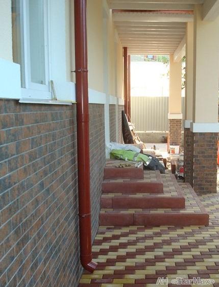 Продам часть дома Киев, Палладина Академика пр-т 5
