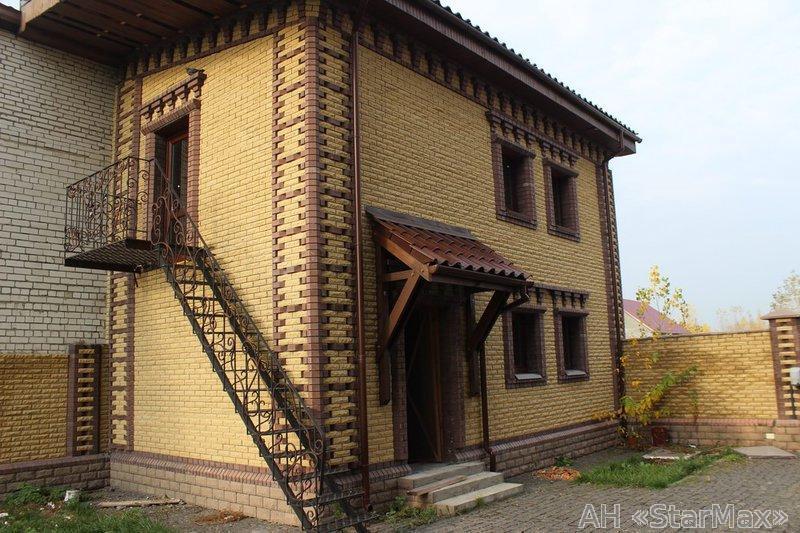 Продам дом Козин, Новая ул. 4