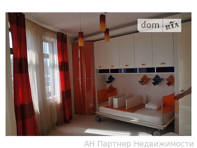 Сдам квартиру Киев, Золотоворотская ул.