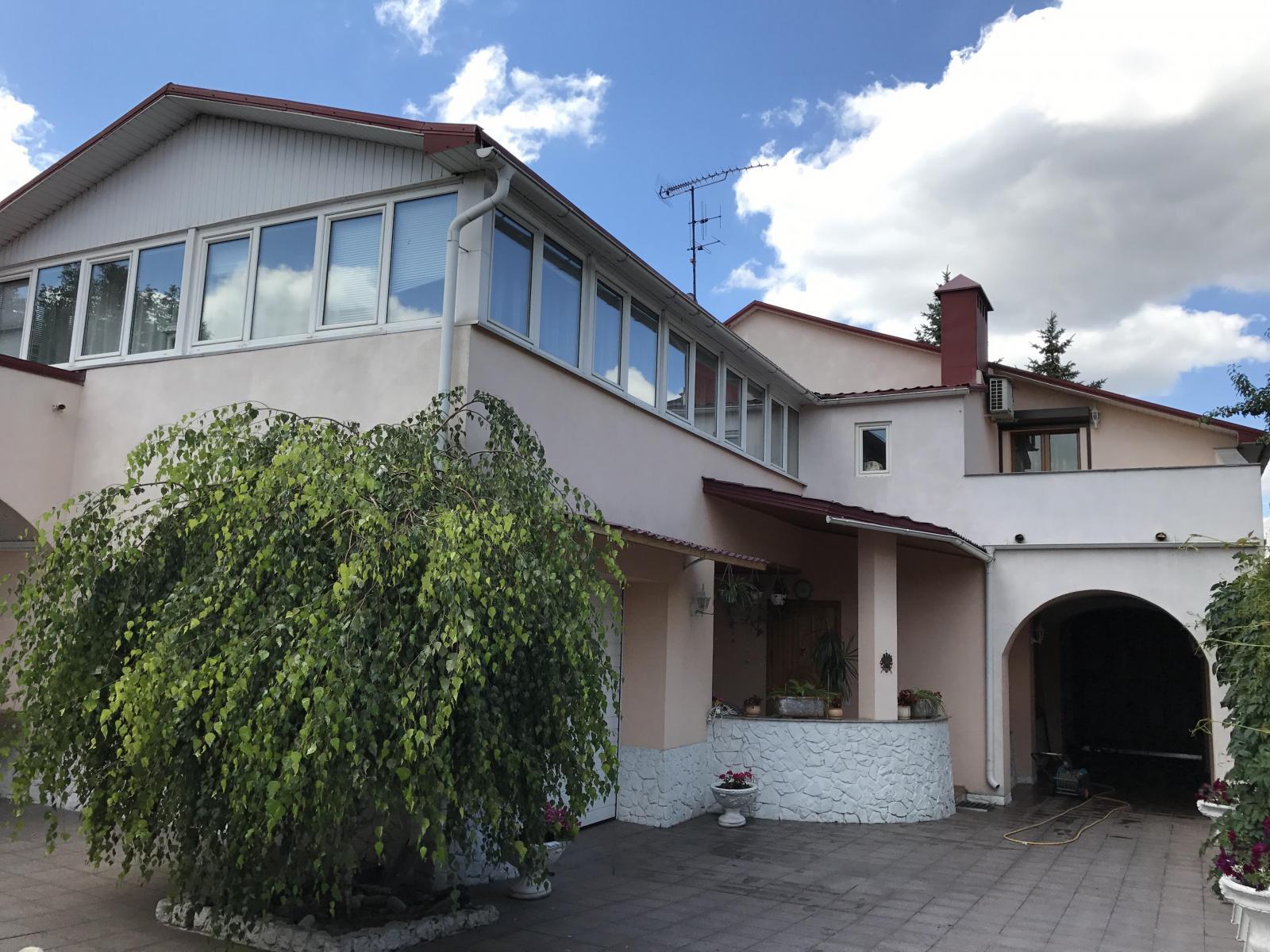 Продам дом Днепропетровск, Гагарина пр.