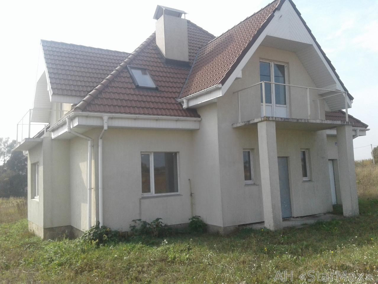 Продам дом Васильков, Прорезная ул. 4