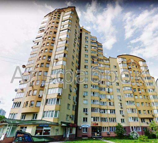 Продам квартиру Киев, Тростянецкая ул. 2