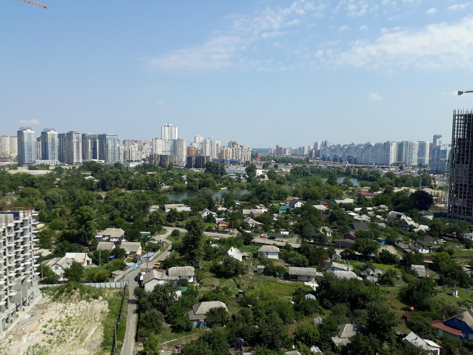 Фото 3 - Продам квартиру Киев, Заречная ул.