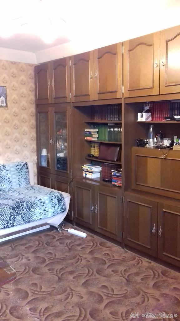 Продам квартиру Киев, Большая Васильковская ул. 3