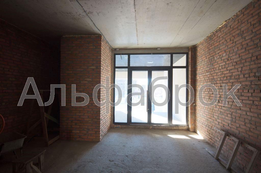 Продам офисное здание Киев, Мельникова ул. 3