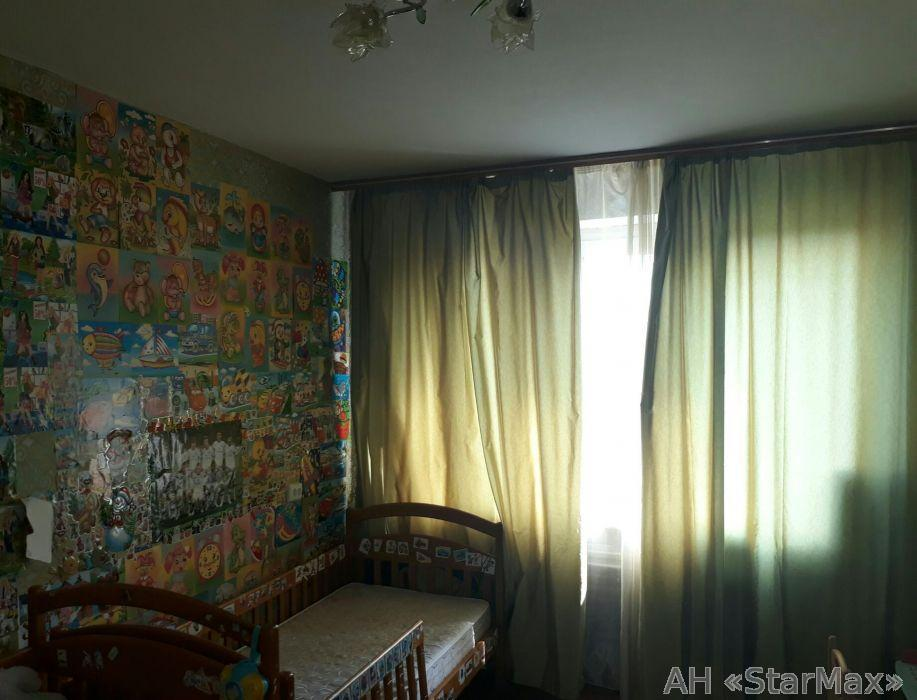 Продам квартиру Киев, Жмеринская ул. 3