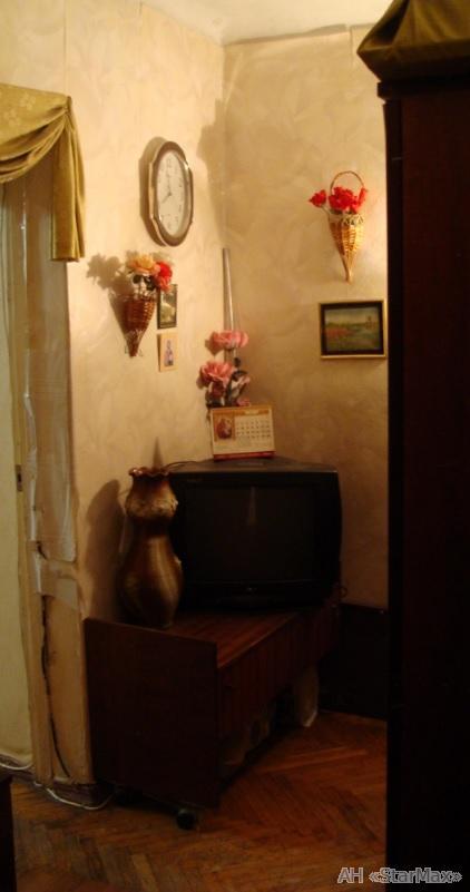 Продам квартиру Киев, Златоустовская ул. 2