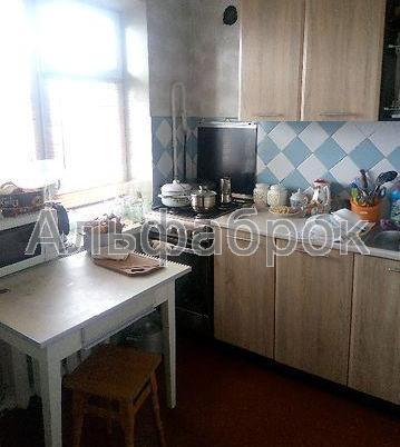 Продам квартиру Киев, Зодчих ул.