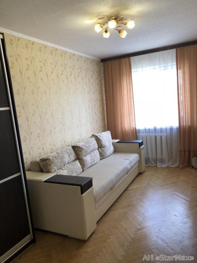 Продам квартиру Киев, Борщаговская ул. 4