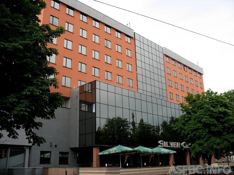 Сдам офис в офисном центре Киев, Лепсе Ивана бул.