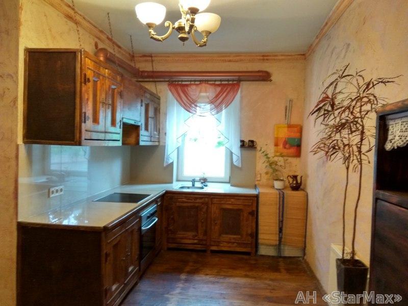 Продам дом Киев, Центральная ул. 2