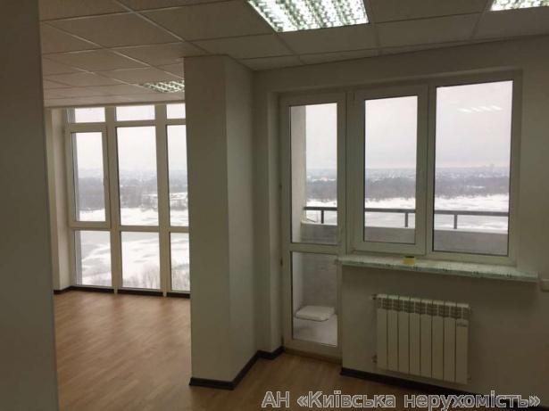 Сдам офис в многоквартирном доме Киев, Героев Сталинграда пр-т
