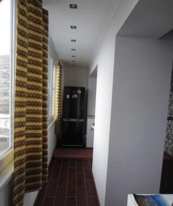 Продам квартиру Киев, Бастионная ул. 3